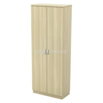V1-SC-YD-21 - Swinging Door High Cabinet (2110mm Height)