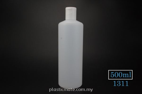 500ml Bottle for Chemical : 1311