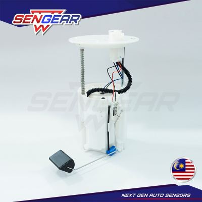 Toyota Harrier ACU30 Fuel Pump Assy With Float