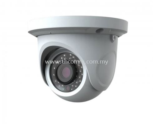 XC-3611 �C 5MP 3in1 IR Dome Camera