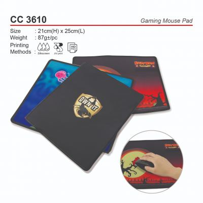 CC3610  Gaming Mouse Pad