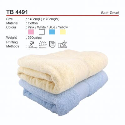 TB4491  Bath Towel