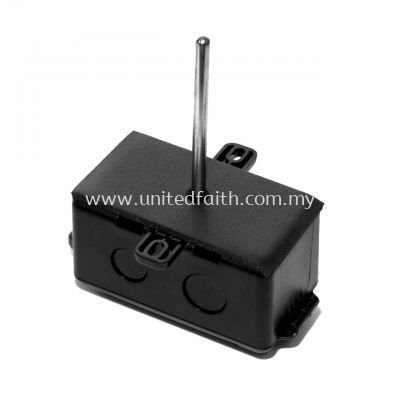 Duct Mounted Temperature Sensors NSA-DUCT Part Numbers NSA-HH:CP-D-4-PB-C NSA-HH:CP-D-8-PB-C NSA-HH:CP-D-12-PB-C NSA-HH:50K-D-4-PB-C