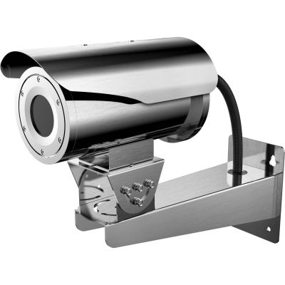 DS-2TD2466-50Y. Hikvision Anti-Corrosion Thermal Network Bullet Camera