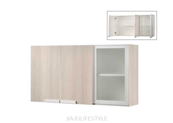 4.5FT Kitchen Cabinet (Wall Unit)