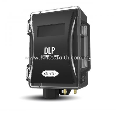 Differential Low Pressure Switch NSA-DIFFER-LO