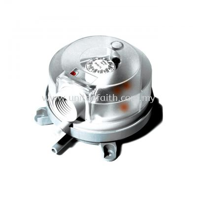 Differential Pressure Switches NSA-DBL