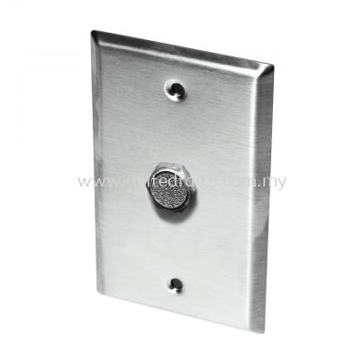 Wall Mount Pickup Port NSA-WALL-PICKUP Part Numbers NSA-HH:SP-PUP-C