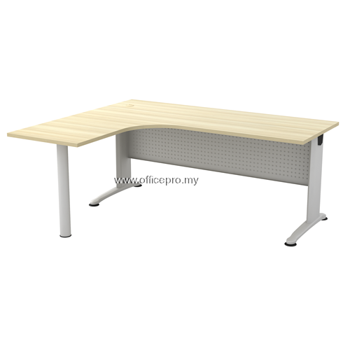 IPBL-M L-SHAPE EXECUTIVE TABLE