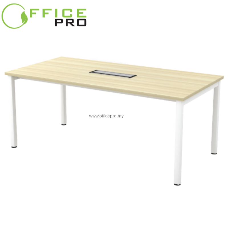 IPSVB RECTANGULAR CONFERENCE TABLE C/W MATRIX U LEG