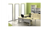 HOL-BMB55 EXECUTIVE TABLE Executive Series Office Working Table Office Furniture