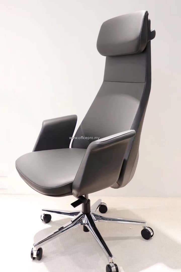 IP-D12 CAMELIA HIGHBACK CHAIR