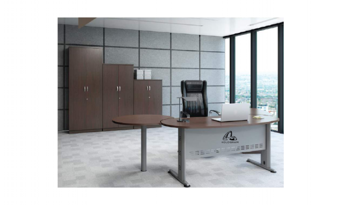 HOL-QMB33 EXECUTIVE TABLE