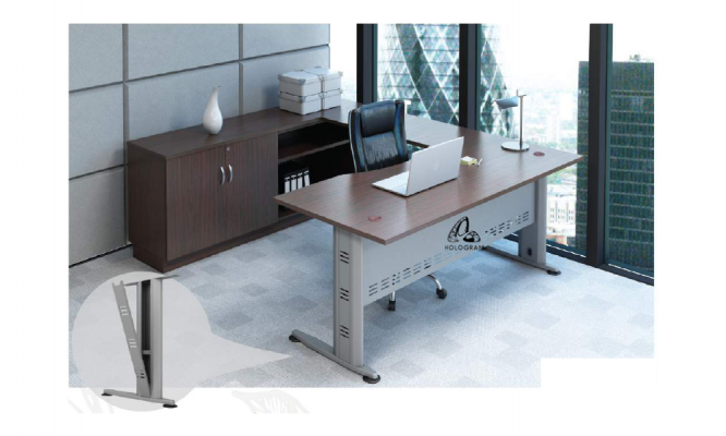 HOL-QMB11 EXECUTIVE TABLE