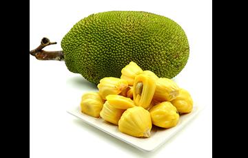 Jackfruit Puree Mix (New)