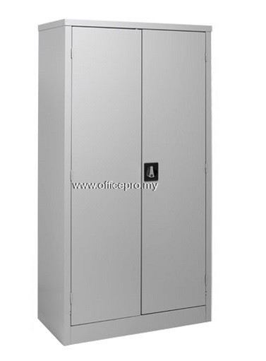 IPS-198 FULL HEIGHT WARDROBE WITH STEEL SWINGING DOORS