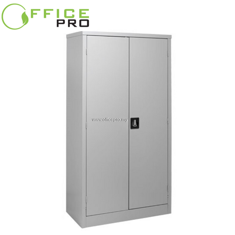 IPS-118 FULL HEIGHT STEEL CUPBOARD WITH STEEL SWINGING DOOR
