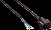 DOL-1306 Plug connectors and cables SICK