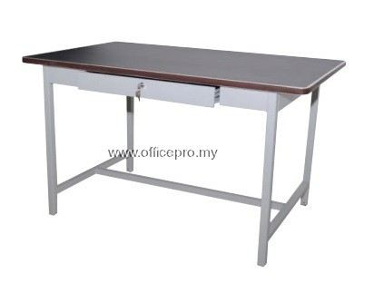 IPS-136 GENERAL PURPOSE TABLE WITH CENTER DRAWER