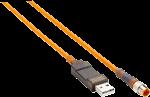 DSL-8U04G Accessories Plug connectors and cables SICK | Sensorik Automation SB