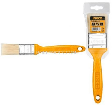 (AVAILABLE IN PIONEER BRANCH) INGCO CHPTB68702 Paint Brush 2""