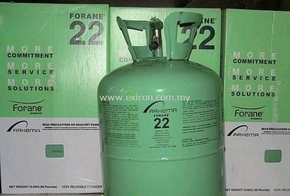 Forane R22