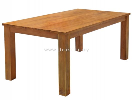 Dining Table ~ 8 Seater