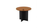 HOL-GR90 ROUND DISCUSSION TABLE Conference Table Office Working Table Office Furniture