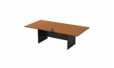 HOL-GV18 RECTANGULAR CONFERENCE TABLE Conference Table Office Working Table Office Furniture