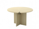 HOL-EXR90 ROUND DISCUSSION TABLE Conference Table Office Working Table Office Furniture