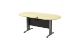 HOL-TOE18 OVAL CONFERENCE TABLE Conference Table Office Working Table Office Furniture