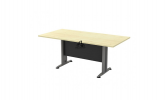 HOL-TVE18 RECTANGULAR CONFERENCE TABLE Conference Table Office Working Table Office Furniture