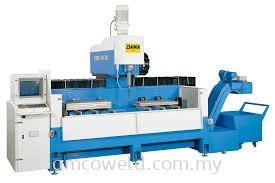 DAMA DMD0620 JOINT PLATE DRILLING CNC MACHINE