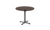 HOL-QR90 ROUND DISCUSSION TABLE Conference Table Office Working Table Office Furniture