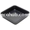 NON STICK BROWNIE PAN BAKING AND CAKE PAN BAKEWARE