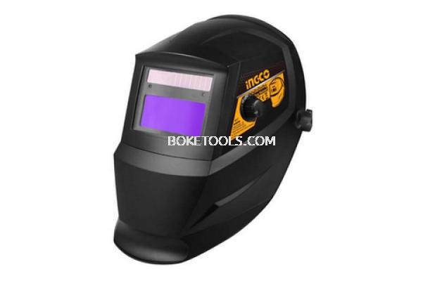 (AVAILABLE IN PIONEER BRANCH) INGCO AHM008 Auto Darkening Welding Helmet