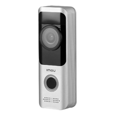 Doorbell. IMOU Wire Free Video Doorbell
