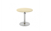 HOL-BR90 ROUND DISCUSSION TABLE Conference Table Office Working Table Office Furniture
