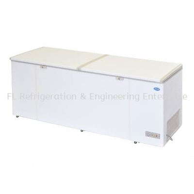 CHEST FREEZER LY750LDD