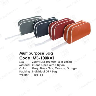 Multipurpose Bag MB-100KAT