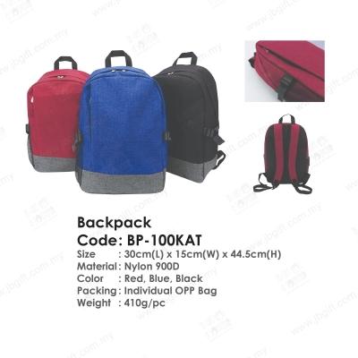 Backpack BP-100KAT