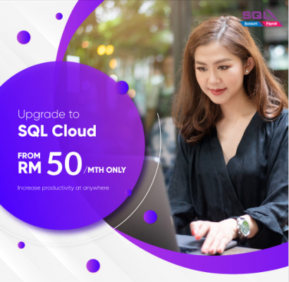 SQL Cloud Accounting & Payroll