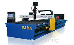 Dama Hypercut Table Type Series