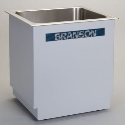 Branson Ultrasonics Cleaning System Model DHA-1000