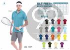 Micro Fiber Polo - T Polo T-shirt Apparel Ready Make Products