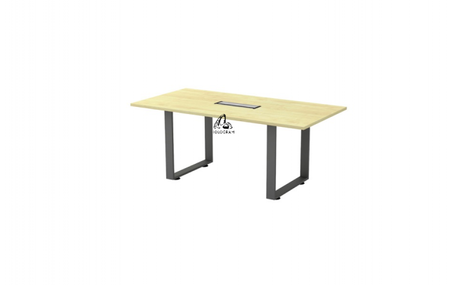 HOL-SQVB18 RECTANGULAR CONFERENCE TABLE