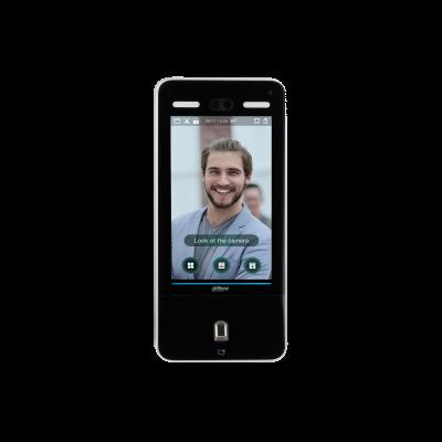 ASI8214Y-V3. Dahua Face Recognition Access Controller