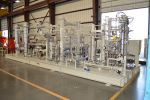 Fuel Gas Treatment System Fuel Gas Conditioning