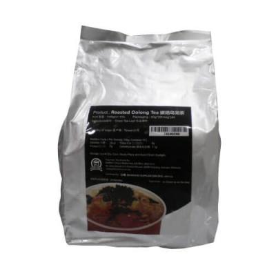 ROASTED OOLONG TEA 1.0kg