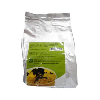SEASON MOUNTAIN GREEN TEA 600G